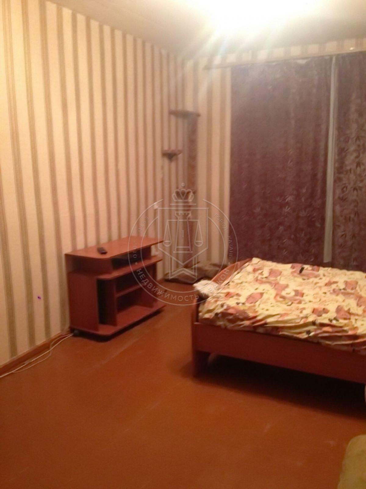 Продажа 2-к квартиры Карбышева ул, 13, 47.0 м² (миниатюра №4)