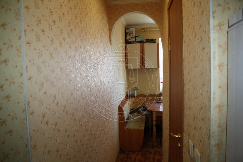 Продажа 2-к квартиры Даурская ул, 23, 45.0 м² (миниатюра №4)