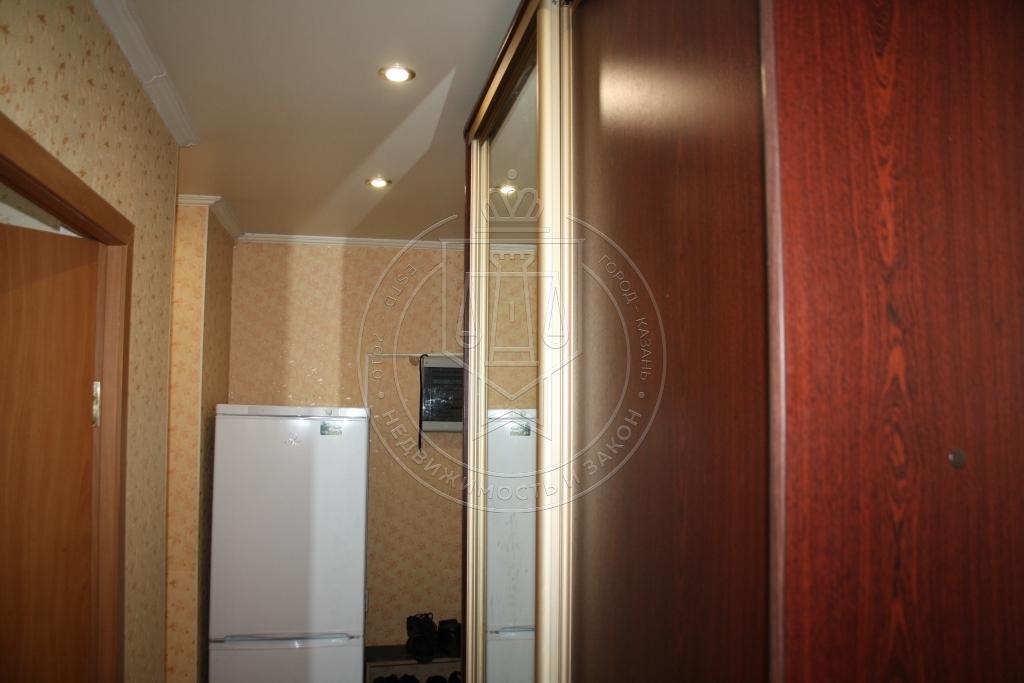 Продажа 2-к квартиры Даурская ул, 23, 45 м² (миниатюра №5)