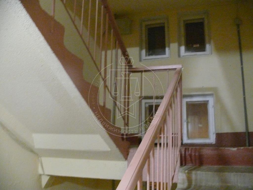 Продажа 2-к квартиры Фатыха Амирхана пр-кт, 91а, 70 м² (миниатюра №5)