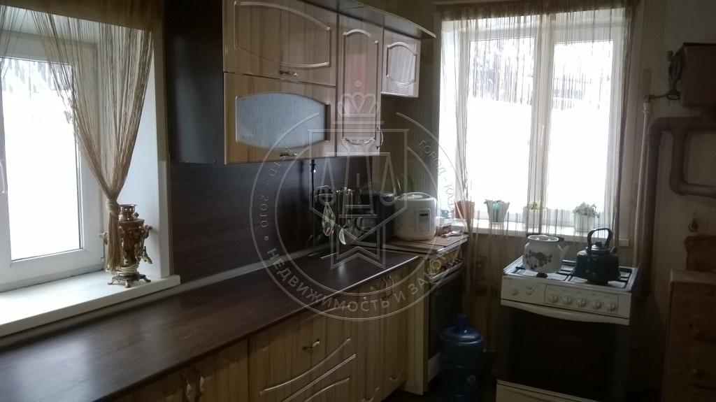 Продажа  дома пос. Нагорный, ул Пешеходная, 65 м² (миниатюра №4)