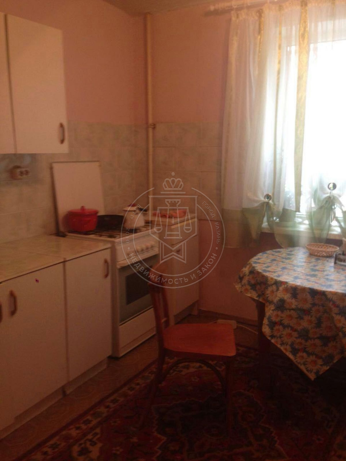 Продажа 2-к квартиры Дубравная ул, 49, 54.0 м² (миниатюра №2)