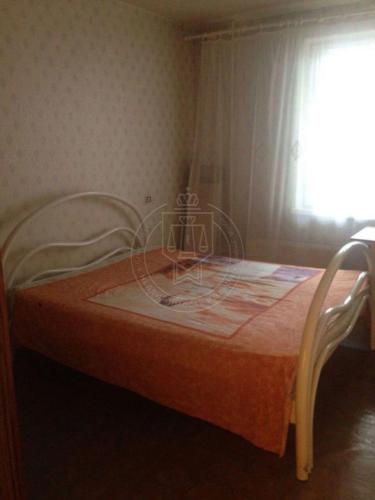 Продажа 2-к квартиры Дубравная ул, 49, 54.0 м² (миниатюра №3)