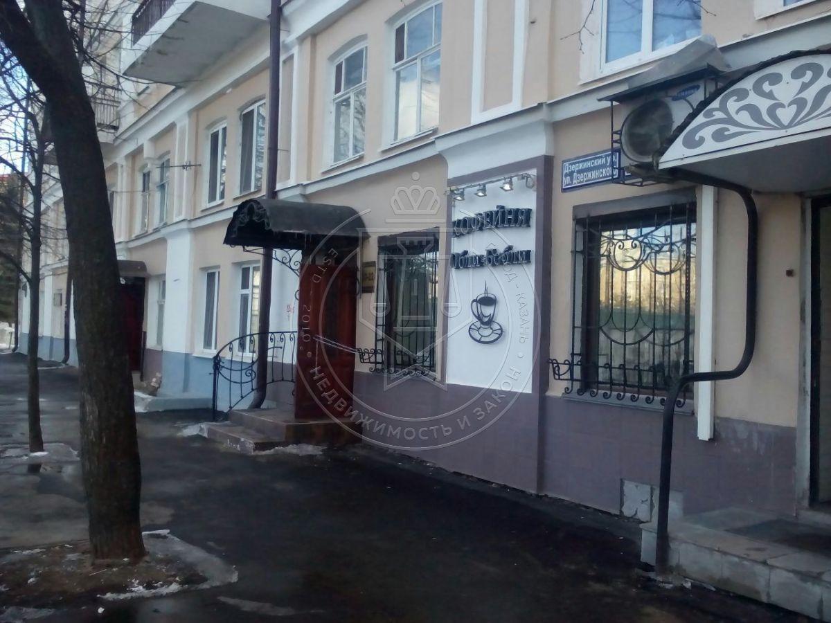 ком.помещение,ул.Дзержинского (миниатюра №2)