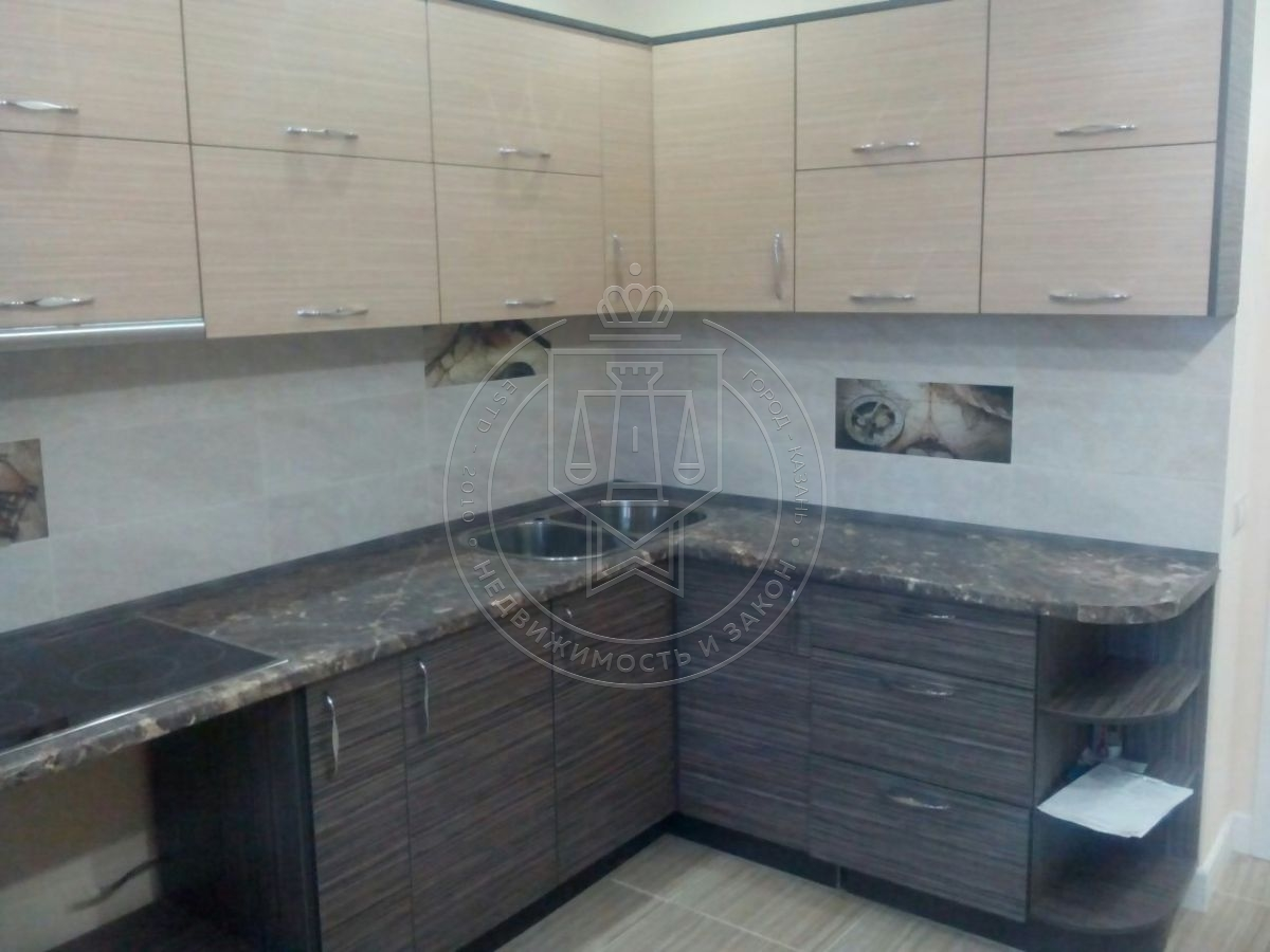 Продажа 2-к квартиры Четаева ул, 10, 68.0 м² (миниатюра №2)
