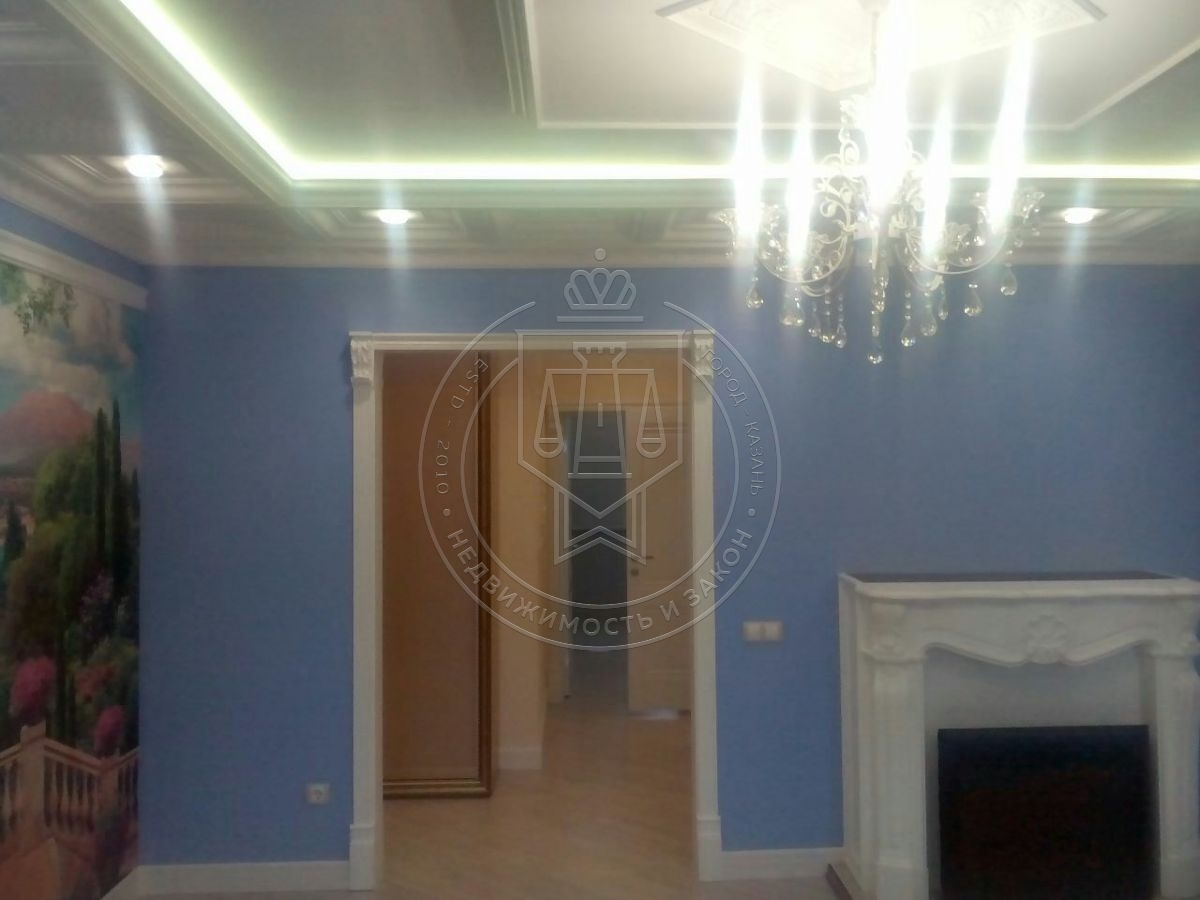 Продажа 2-к квартиры Четаева ул, 10, 68.0 м² (миниатюра №1)