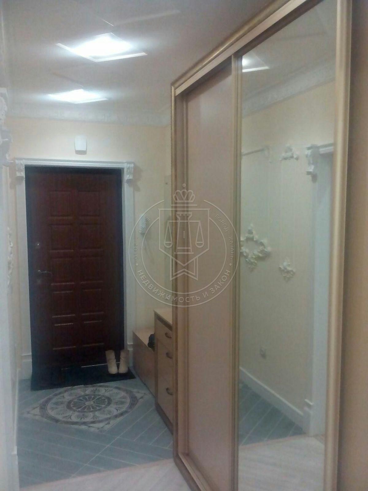 Продажа 2-к квартиры Четаева ул, 10, 68.0 м² (миниатюра №5)