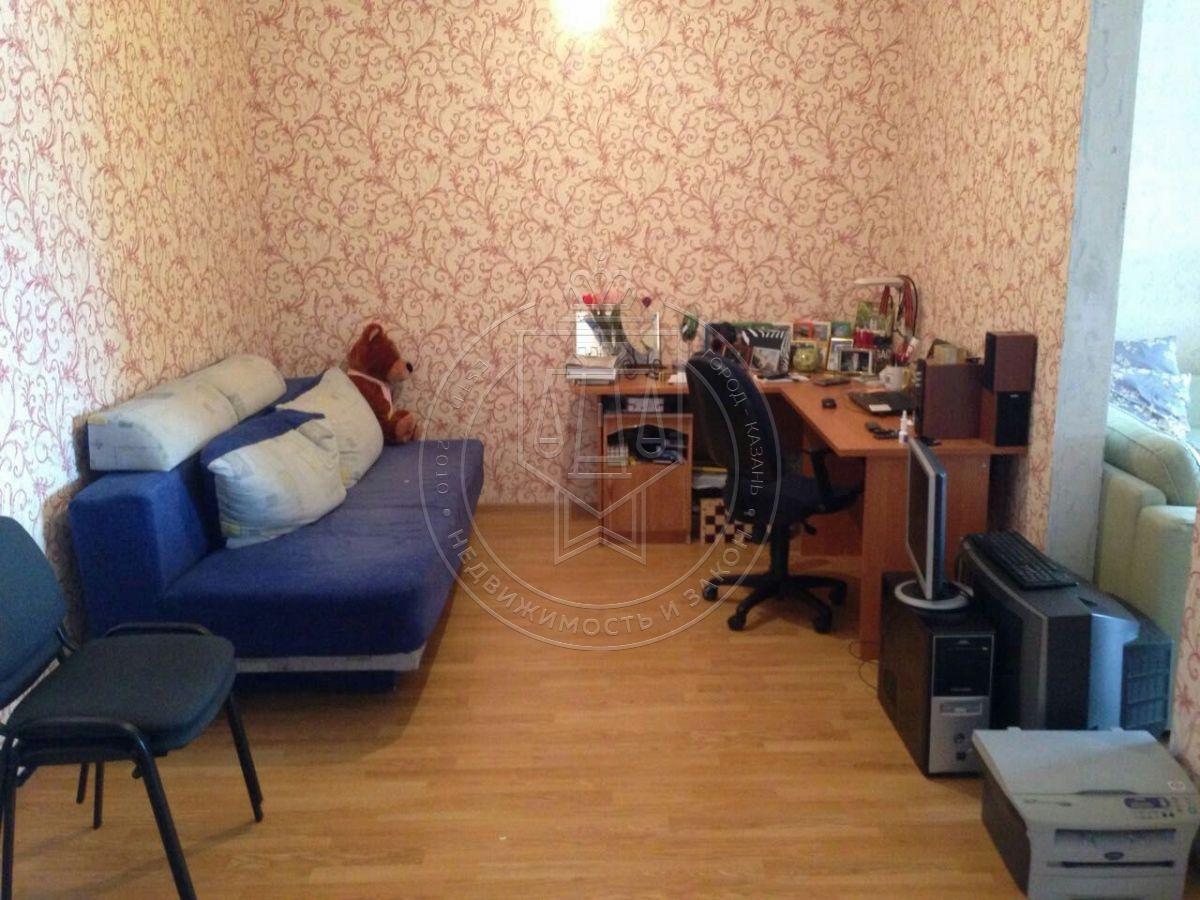 Продажа 2-к квартиры Патриса Лумумбы ул, 64, 94.4 м² (миниатюра №4)
