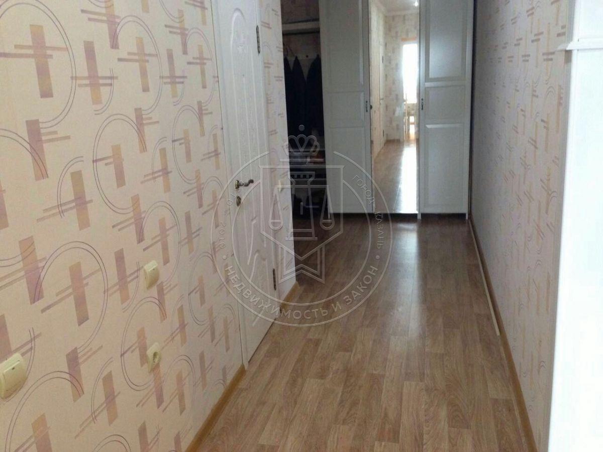 Продажа 2-к квартиры Патриса Лумумбы ул, 64, 94.4 м² (миниатюра №5)