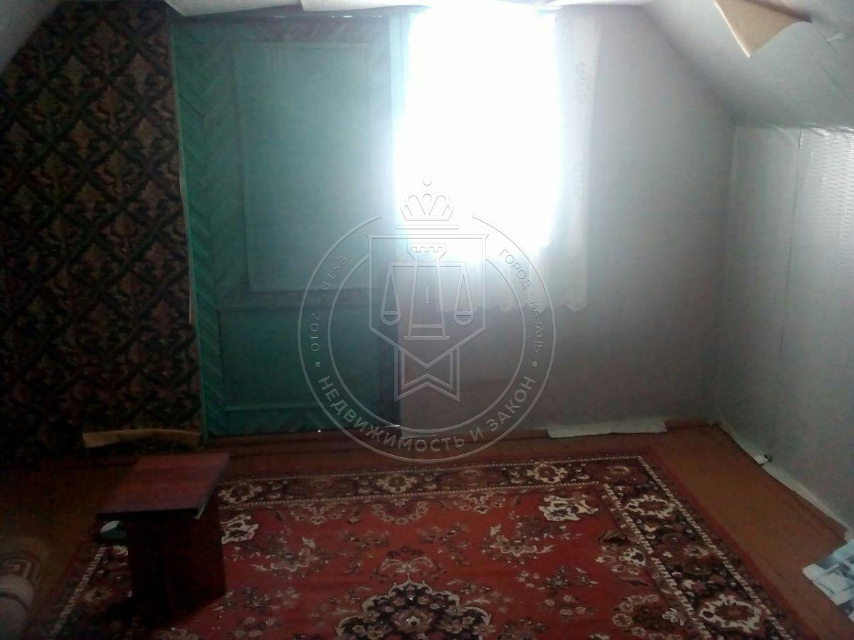 Продажа  дома п. Ключище, ул Волжская, Верхнеуслонский район
