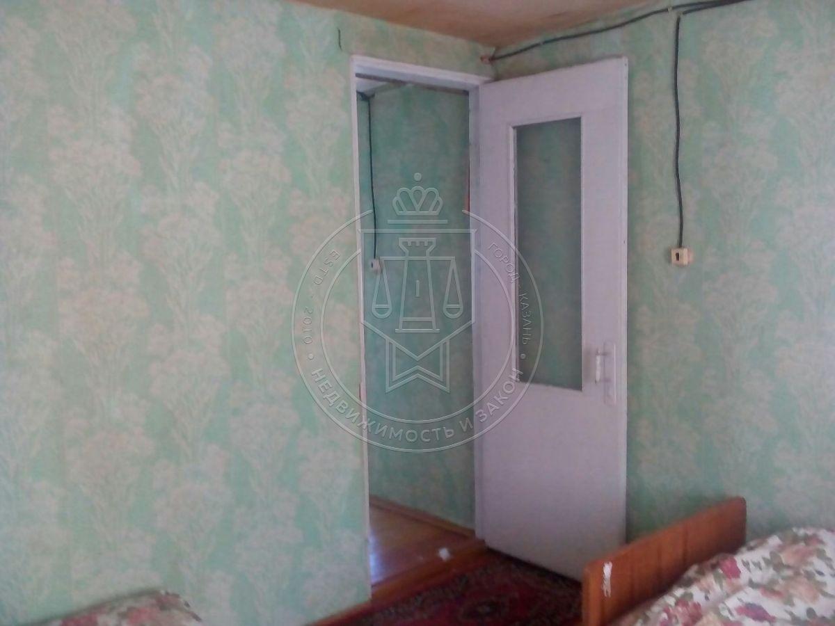Дача 56 м² на участке 7 сот.,п.Ключище, Верхнеуслонский район (миниатюра №2)