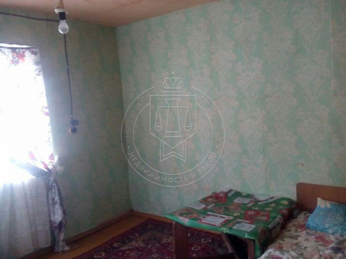 Дача 56 м² на участке 7 сот.,п.Ключище, Верхнеуслонский район (миниатюра №3)