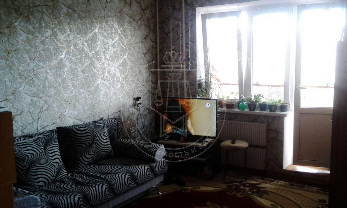 Продажа 1-к квартиры Глушко (Азино-1) ул, 16, 39 м² (миниатюра №3)