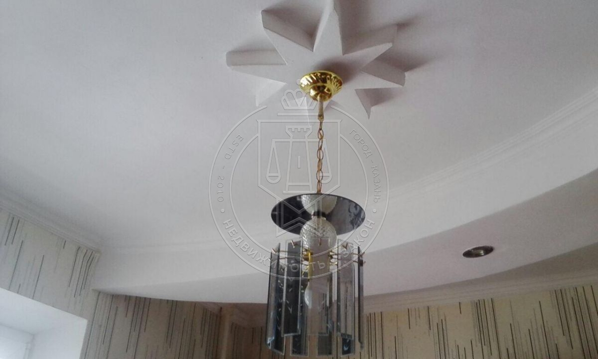 Продажа 1-к квартиры Глушко (Азино-1) ул, 16, 39 м² (миниатюра №4)