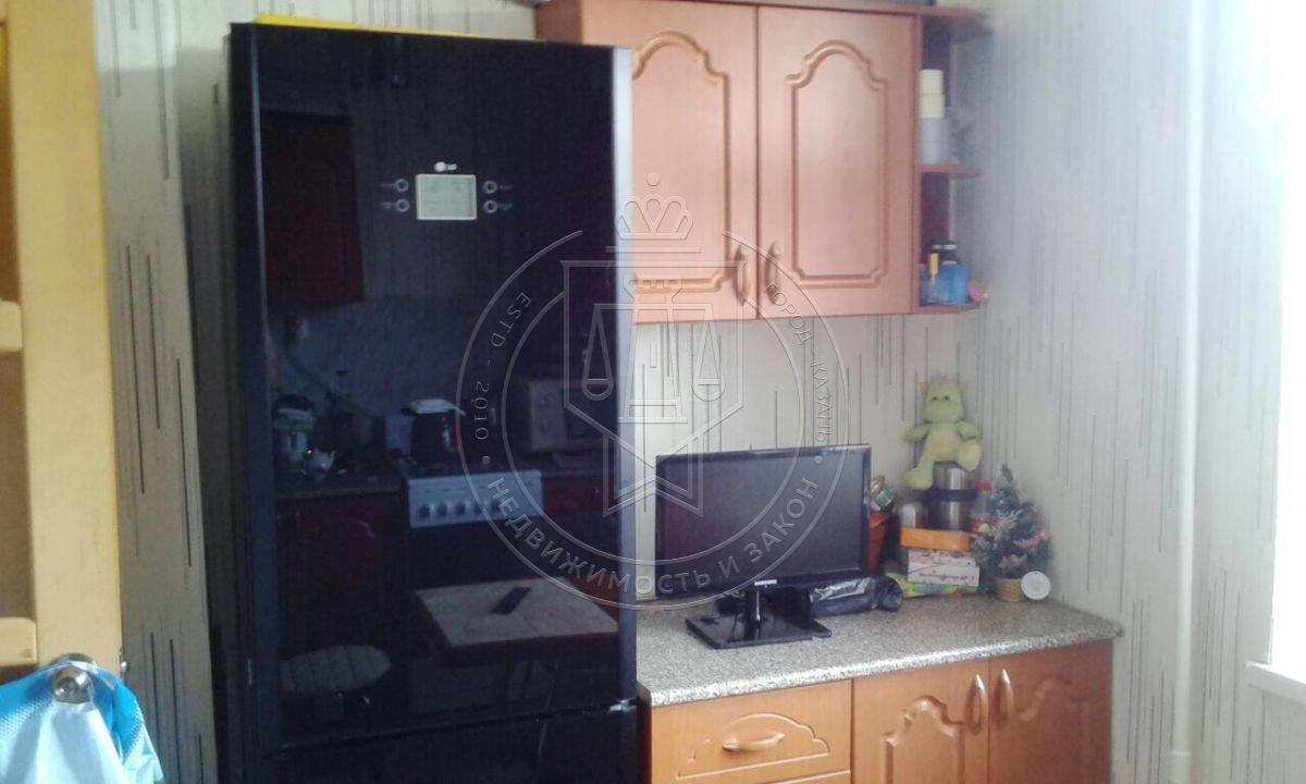 Продажа 1-к квартиры Глушко (Азино-1) ул, 16, 39 м² (миниатюра №1)