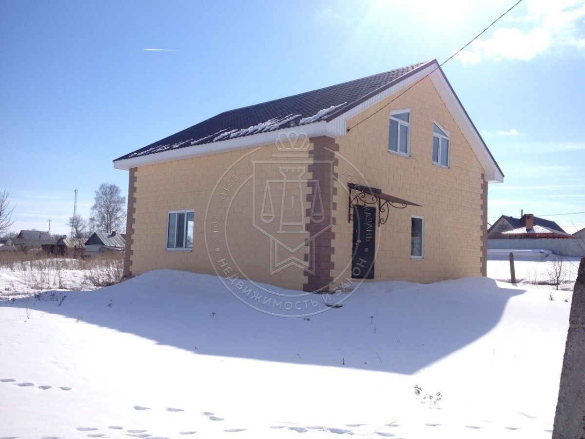 Продажа  дома Советская, 130.0 м² (миниатюра №2)