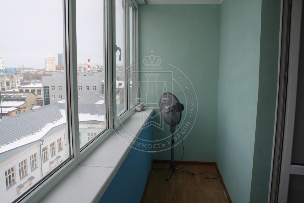 3-к квартира, 63.5 м², 8/9 эт., Шмидта ул, 29 (миниатюра №5)