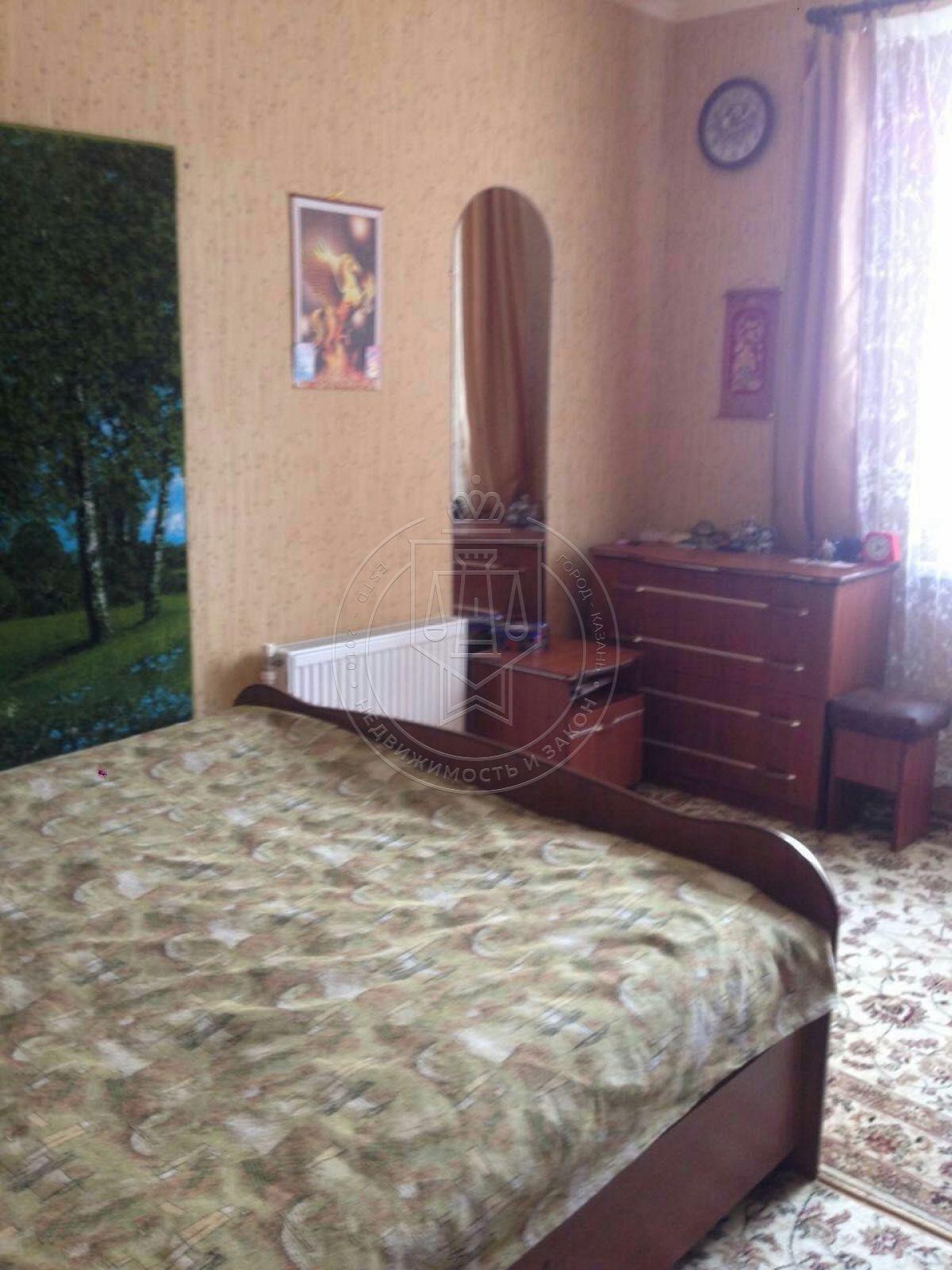 Продажа 2-к квартиры Комсомольская ул, 10 а, 68 м2  (миниатюра №2)