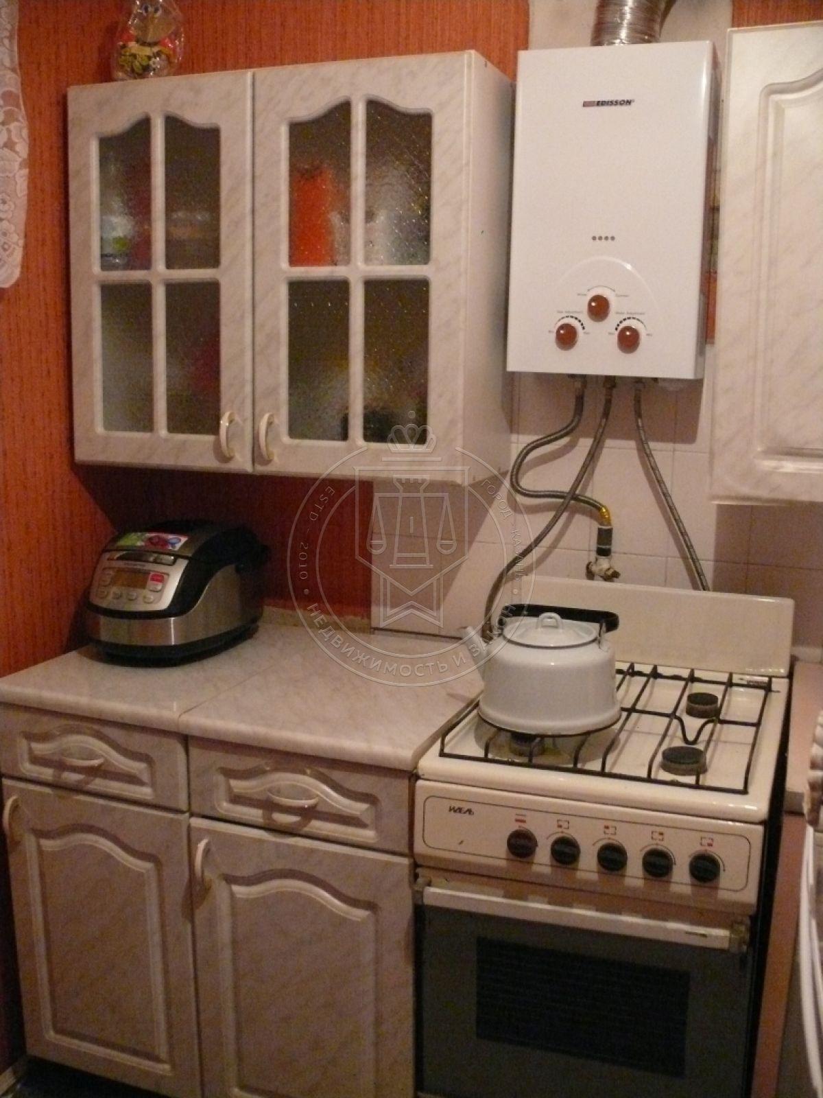 Продажа 1-к квартиры Красной Позиции ул, 29 в, 31 м2  (миниатюра №1)