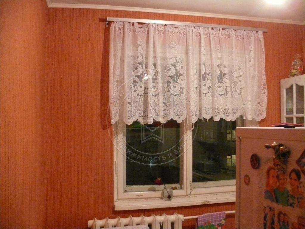 Продажа 1-к квартиры Красной Позиции ул, 29 в, 31 м2  (миниатюра №4)