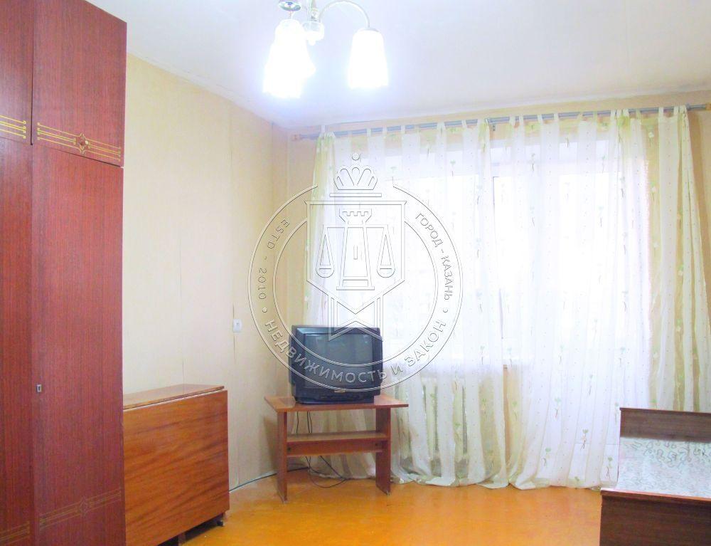 Продажа 1-к квартиры Парковая ул, 33
