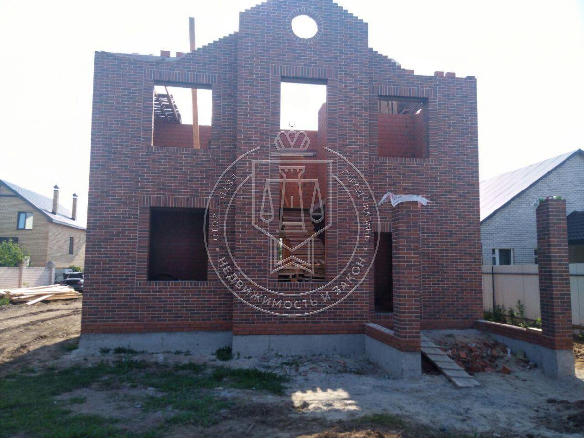 Продажа  дома Заречная, 52