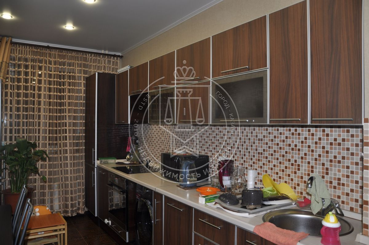 Продажа 2-к квартиры Хусаина Мавлютова ул, 42