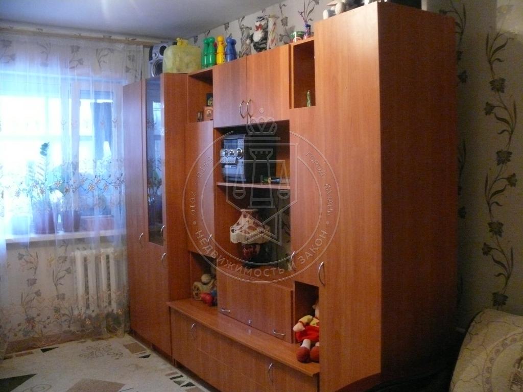 Продажа 2-к квартиры Краснококшайская ул, 174, 42 м²  (миниатюра №1)