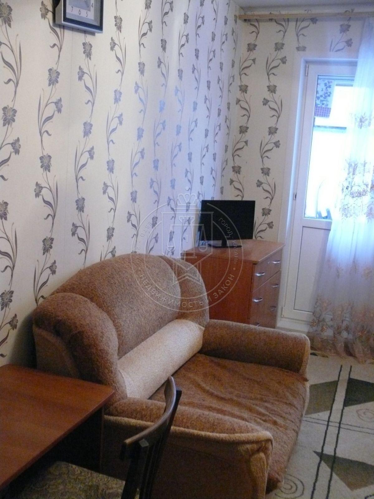 Продажа 2-к квартиры Краснококшайская ул, 174, 42 м²  (миниатюра №2)