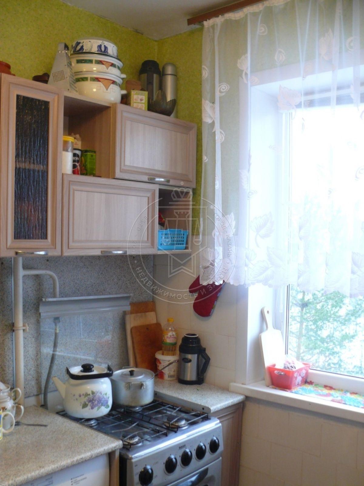Продажа 2-к квартиры Краснококшайская ул, 174, 42 м²  (миниатюра №3)