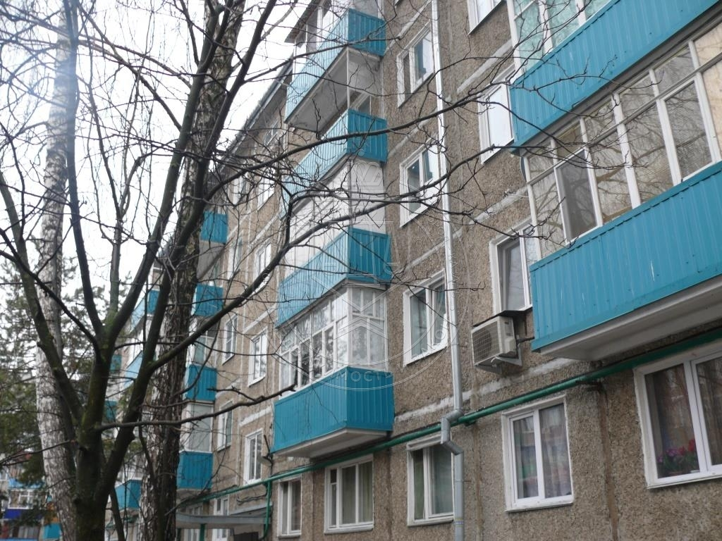 Продажа 2-к квартиры Краснококшайская ул, 174, 42 м²  (миниатюра №4)