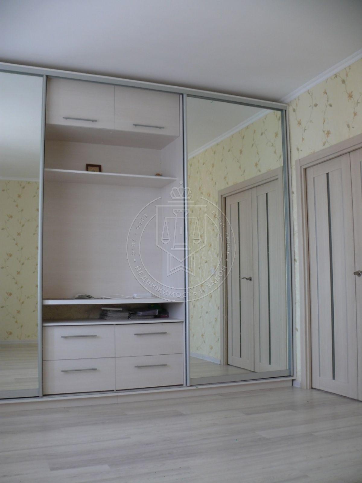2-к квартира, 61 м², 16/16 эт., Адоратского ул, 4а (миниатюра №2)