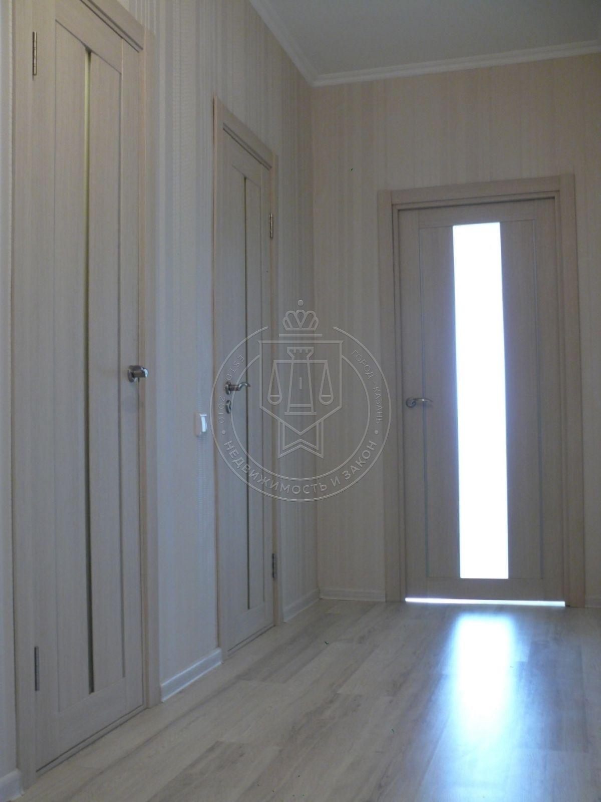 2-к квартира, 61 м², 16/16 эт., Адоратского ул, 4а (миниатюра №3)