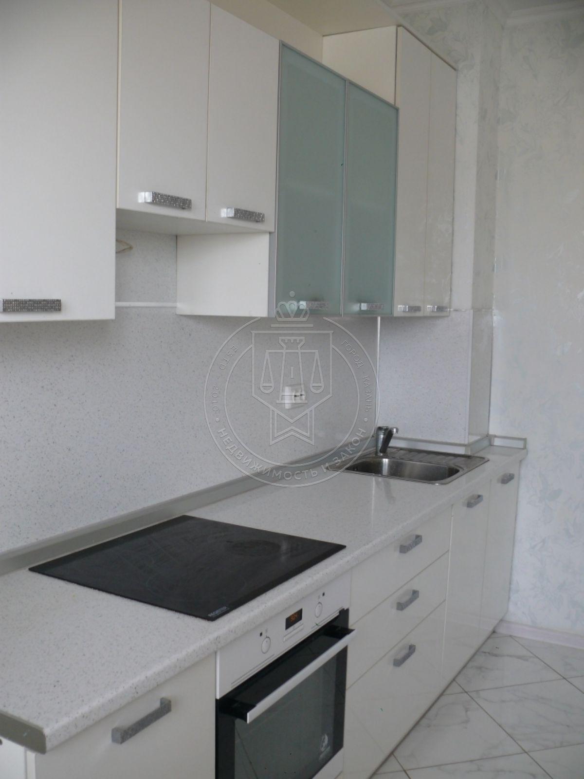 2-к квартира, 61 м², 16/16 эт., Адоратского ул, 4а (миниатюра №1)