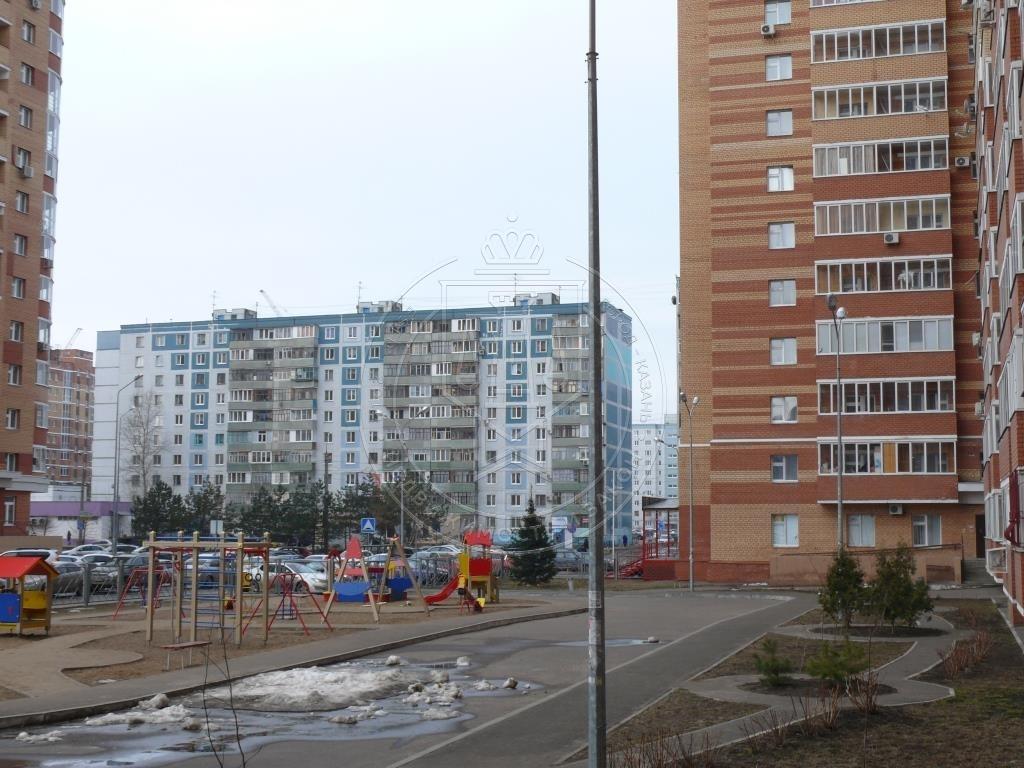 2-к квартира, 61 м², 16/16 эт., Адоратского ул, 4а (миниатюра №5)