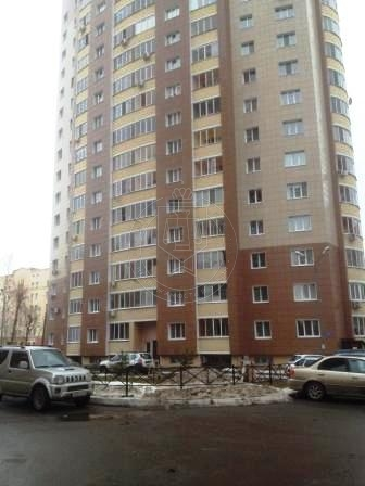 Продажа 1-к квартиры Юлиуса Фучика ул, 2 Б, 41.7 м² (миниатюра №1)
