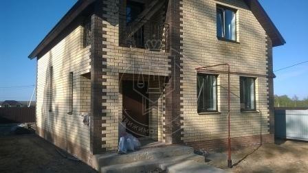 Продажа  дома Габдрахмана Рафикова, 125 м²  (миниатюра №1)