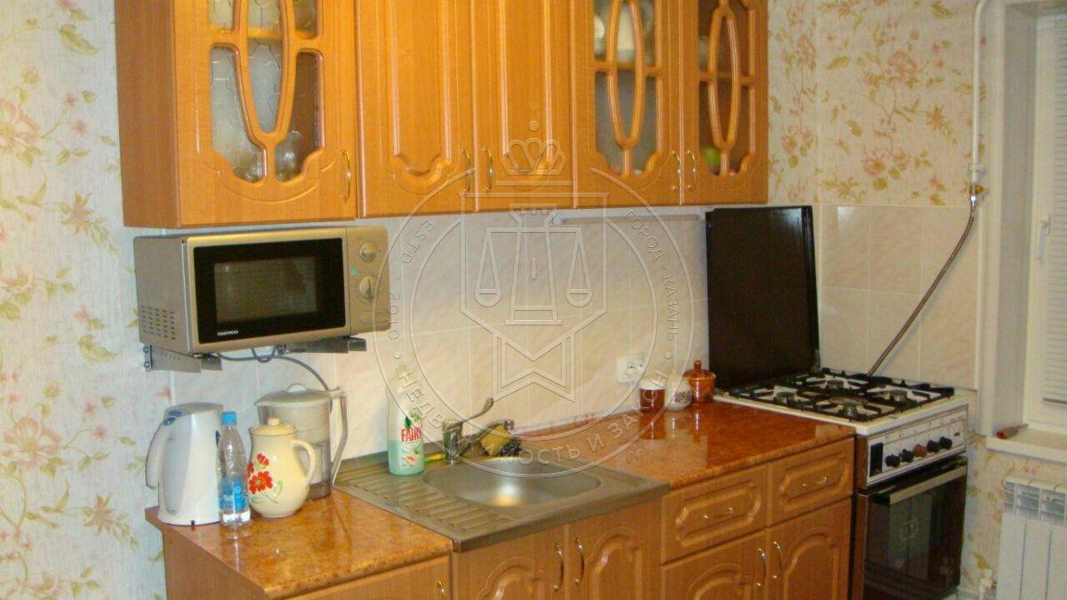 Продажа  дома с. Песчанные Ковали, ул Вишневая, Лаишевский район, 80 м² (миниатюра №3)