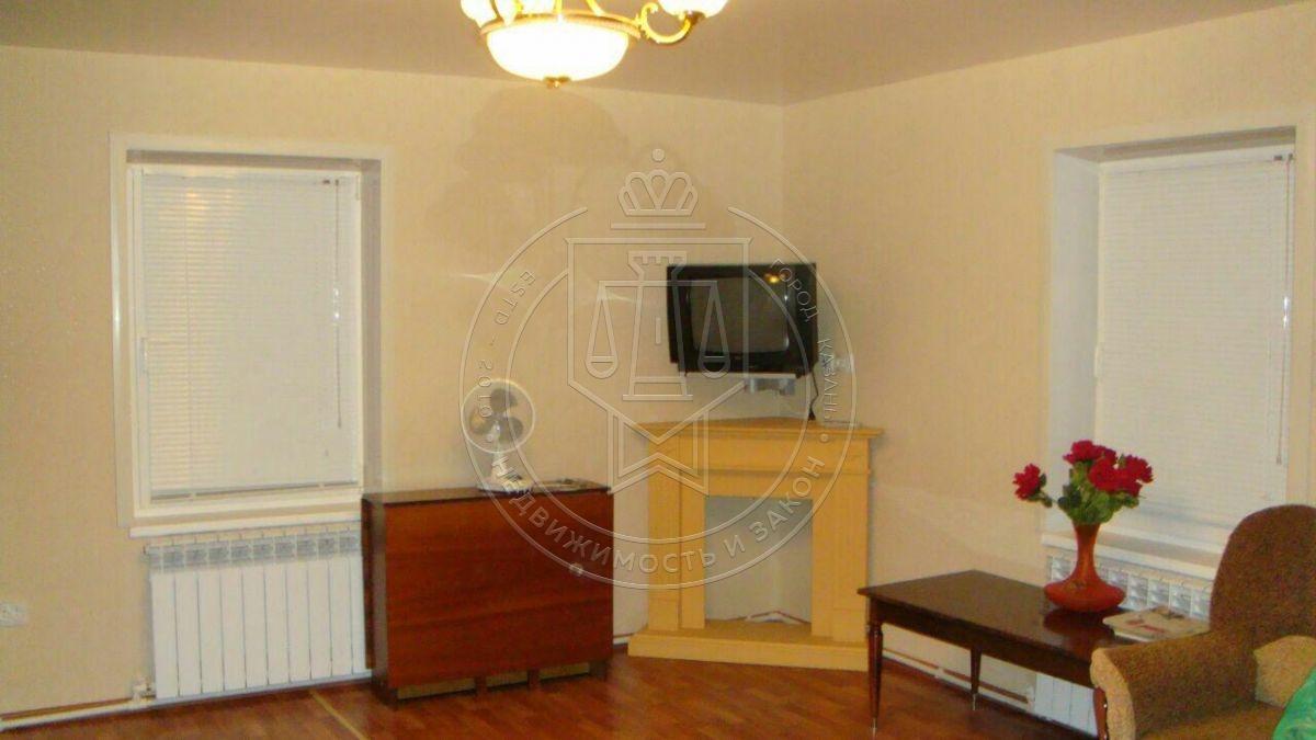 Продажа  дома с. Песчанные Ковали, ул Вишневая, Лаишевский район, 80 м² (миниатюра №4)