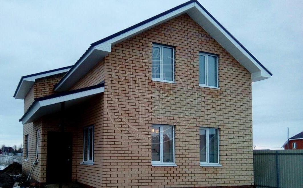 Продажа  дома Новая, 115 м²  (миниатюра №1)