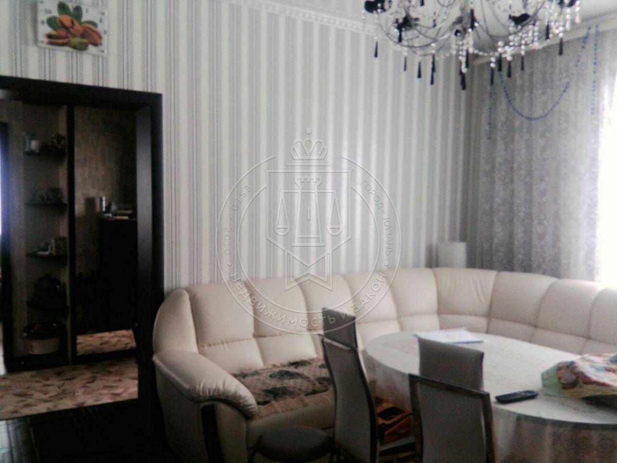 Продажа  дома Новая, 115 м²  (миниатюра №2)