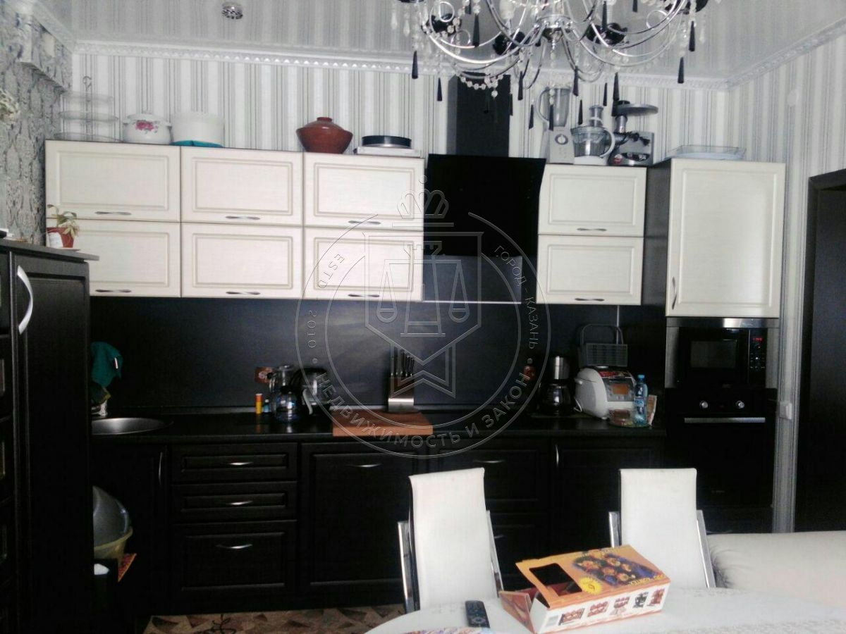 Продажа  дома Новая, 115 м²  (миниатюра №3)