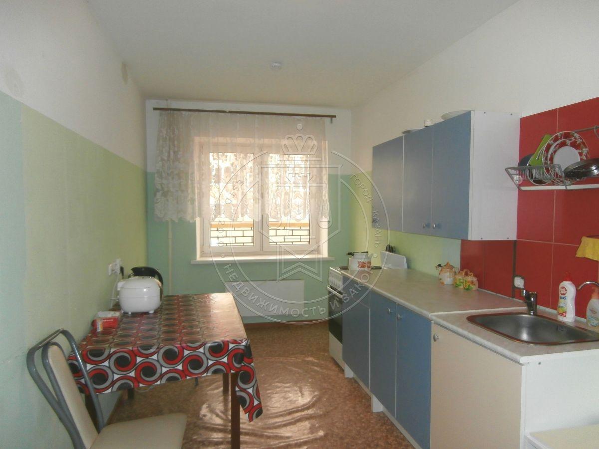 Продажа 1-к квартиры Чингиза Айтматова ул, 10, 46 м2  (миниатюра №1)