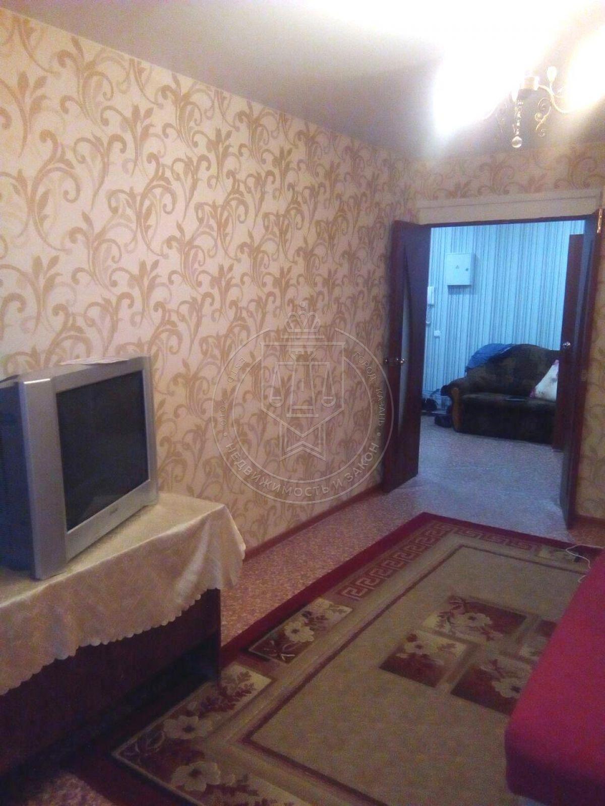 Продажа 1-к квартиры Чингиза Айтматова ул, 10, 46 м2  (миниатюра №2)