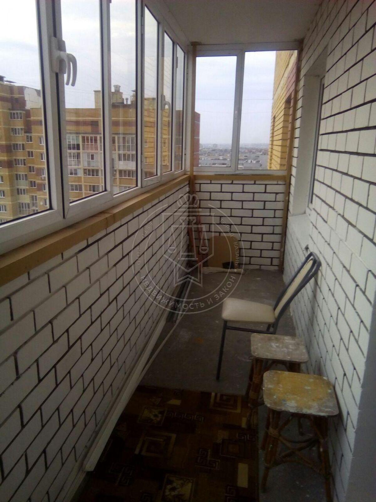 Продажа 1-к квартиры Чингиза Айтматова ул, 10, 46 м2  (миниатюра №4)