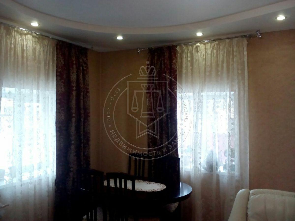 Продажа  дома СНТ Ромашка, ул Оренбургский тракт, 250.0 м² (миниатюра №4)