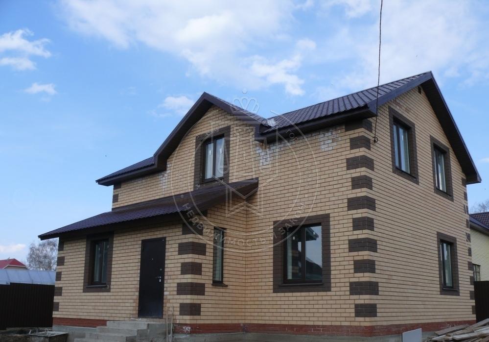 Продажа  дома центральная, 137 м²  (миниатюра №2)