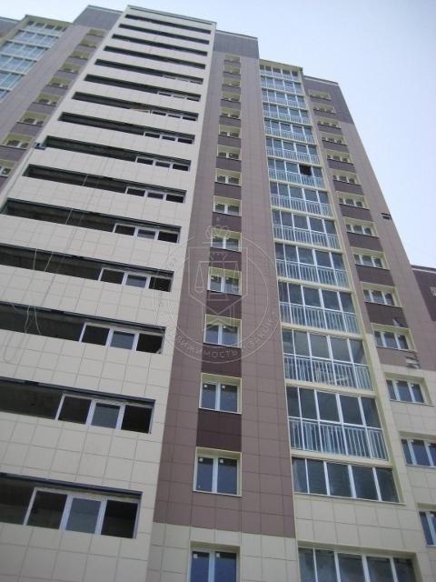 3-к квартира, 81.6 м², 13/17 эт., Габишева ул, 8 (миниатюра №5)