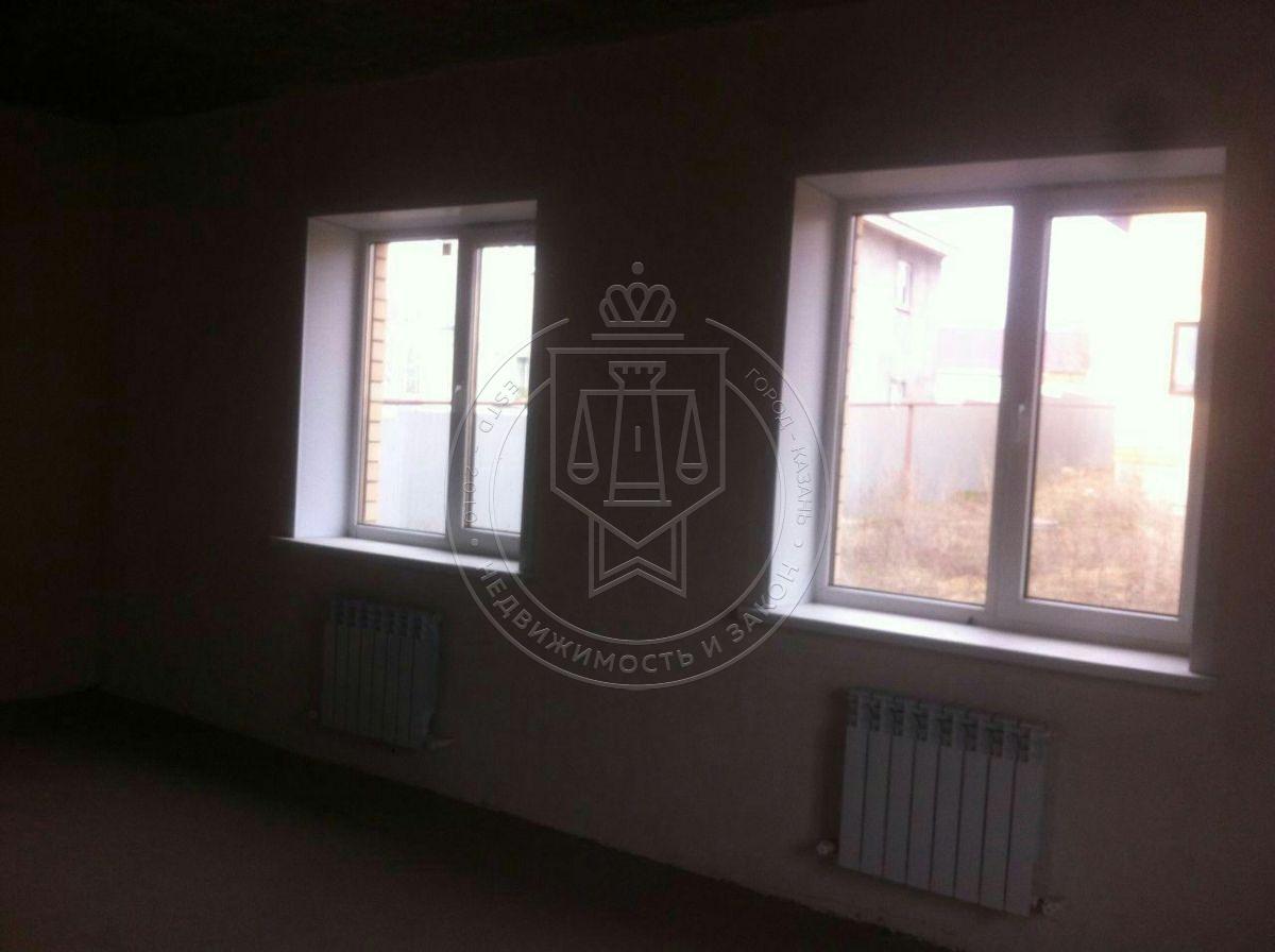 Продажа  дома п. Самосырово, ул Школьная, 130 м² (миниатюра №2)