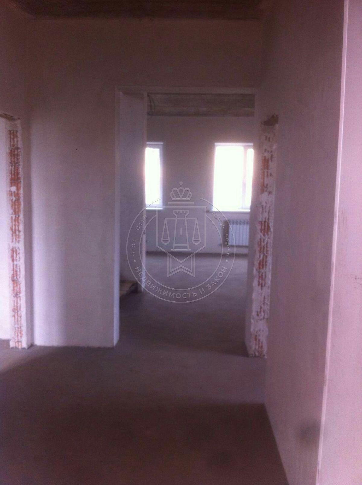 Продажа  дома п. Самосырово, ул Школьная, 130 м² (миниатюра №4)